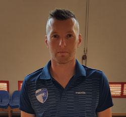 ג'נייה דונייב - מאמן שוערים
